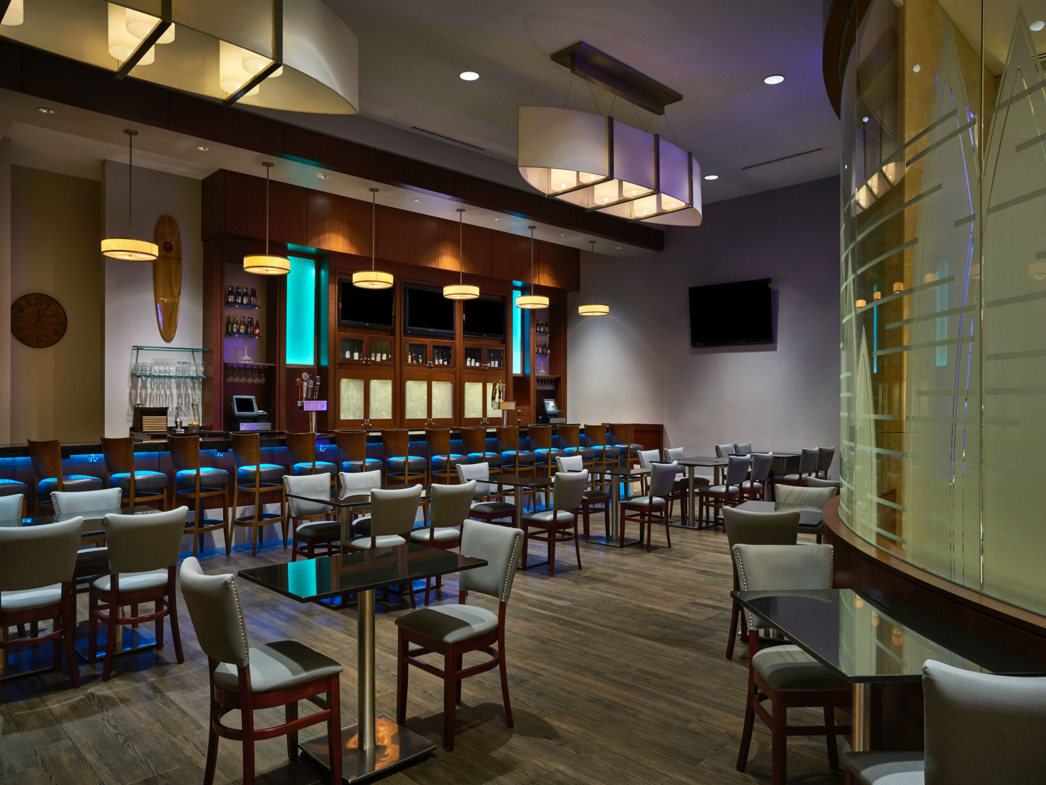 The Westin Virginia Beach Town Center - Virginia Beach Restaurant